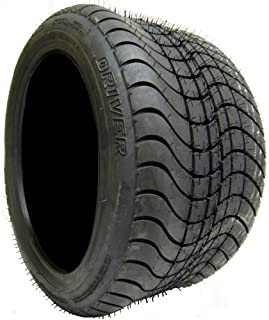 Innova Driver 4 Ply 215/35-12 IA-8018 Golf Cart Tire