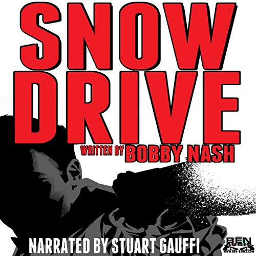 Snow Drive cover art