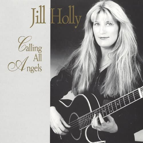 Jill Holly