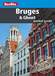Bruges and Ghent pocket guidebook