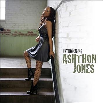 Introducing Ashthon Jones