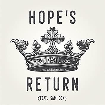 Hope's Return (feat. Sam Cox)