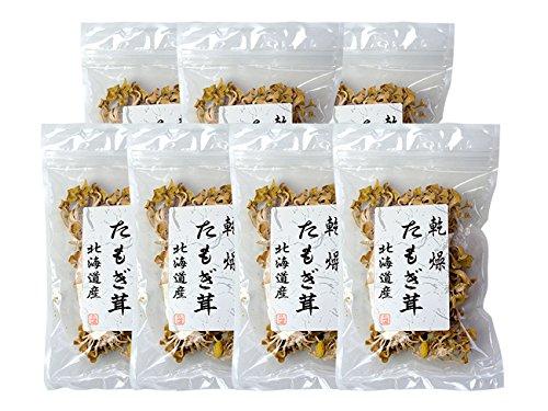 乾燥たもぎ茸 12g×7袋 北海道産
