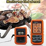 Zoom IMG-2 thermopro tp20 termometro cucina digitale