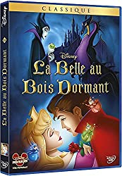 La Belle au Bois Dormant (DVD), Walt Disney France, 2015, 75 min.
