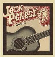 JohnPearse(ジョンピアース) アコースティックギター弦 550SL