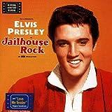 Songtexte von Elvis Presley - Jailhouse Rock / Love Me Tender