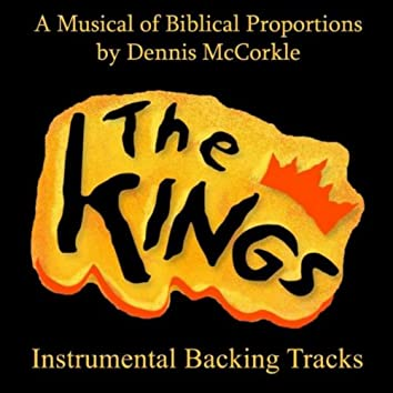 The Kings (Instrumental Backing Tracks)