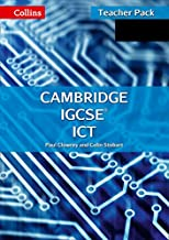 Collins Igcse Geography. Cambridge Igcse Ict Teacher Guide (Collins IGCSE ICT)
