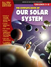 The Complete Book of Our Solar System