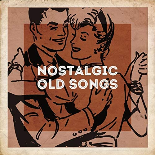 Music from the 40s & 50s, The Magical 50s, Golden Oldies