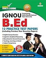 Ignou B.ed Practice Test Paper