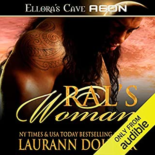 Ral's Woman cover art