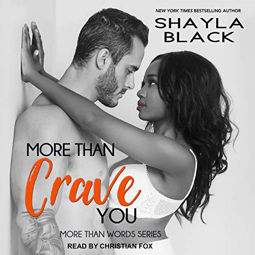 More Than Crave You cover art