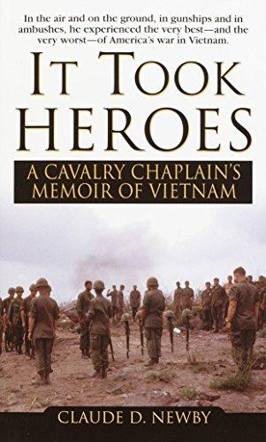 Cavalry Chaplain: A Memoir of Vietnam (Cavalry Chaplain Memoirs)