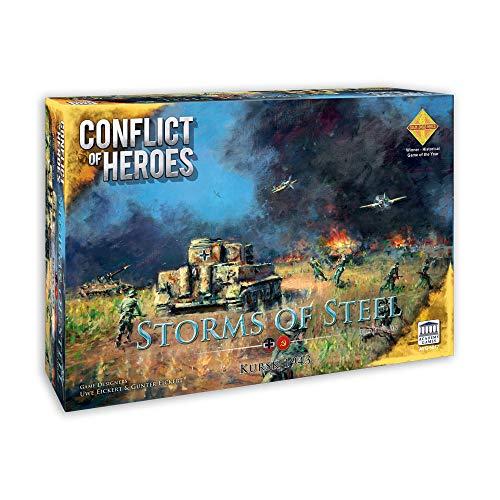 Academy Games ACA05012 - Conflict of Heroes: Storms of Steel 3rd