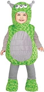 Best alien toddler halloween costume Reviews