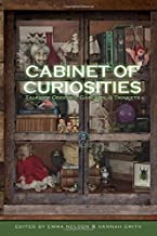 Cabinet of Curiosities: Tales of Oddities, Gadgets, and Trinkets