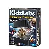 4M 3D Dinosaur Hologram Projector Kids Science Kit