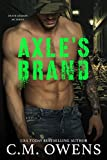 Axle's Brand (Death Chasers MC Series #3) (English Edition)