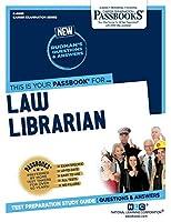 Law Librarian (Career Examination)