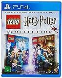 Oferta Lego Harry Potter Collection - PlayStation 4 por R$ 64.89