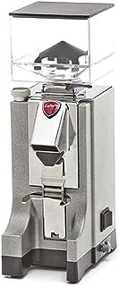 Eureka CD Silver elektrisk kaffekvarn med stål Quern Mignon