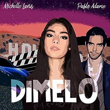 Dímelo (feat. Pablo Adame)