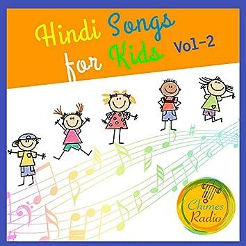 Hindi Songs for Kids, Vol. 2