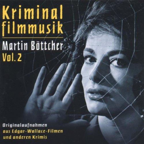 Kriminalfilmmusik Vol. 2