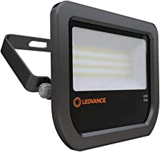 Osram Ledvance 50w Led Flood Floodlight, Car Park/Security/Architectural, Light Weight, Slim Design, IP65 Water Resistance...