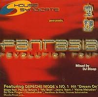 Fantasia Revolution Tour
