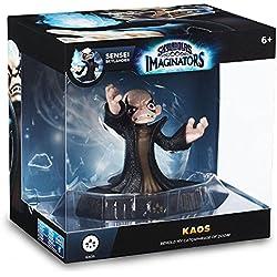 Skylanders Imaginators Starter Pack - Reserva con Kaos: Amazon.es: Videojuegos