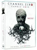 Tv Channel Zero - Temporada 1 [DVD]