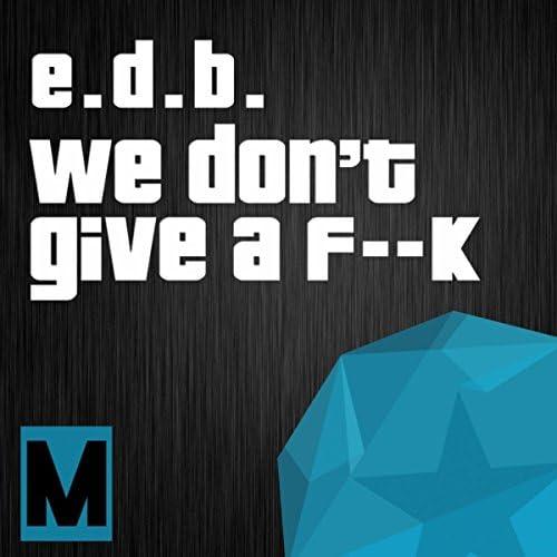 E.D.B.