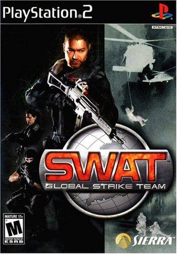 Swat: Global Strike Team [PlayStation2] [Importado de Francia] [PlayStation2][Importato da Francia]