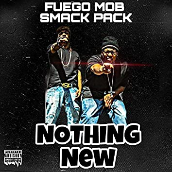 Nothing New (feat. D3)