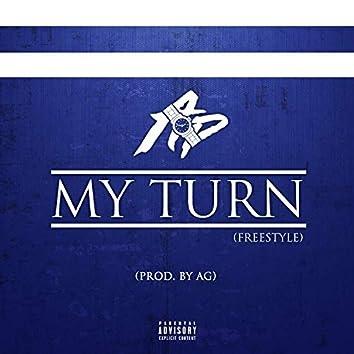 My Turn (Freestyle)