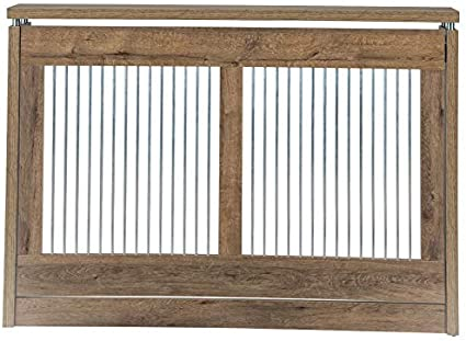 TOP KIT | Cubre radiador Cristian 3120-120 x 84 x 18 | Roble Puccini