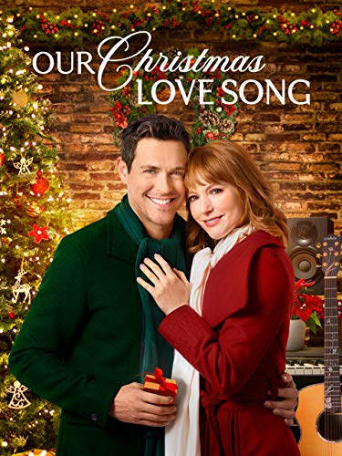 Our Christmas Love Song