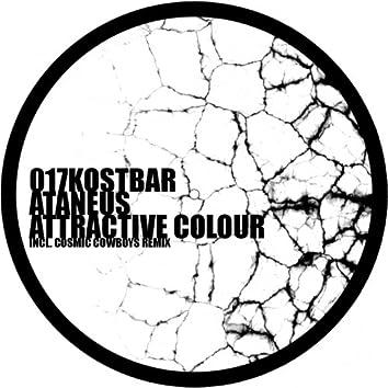 Attractive Colour (Cosmic Cowboys Remix)