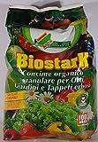 concime organico granulare biostark conf. da 5 kg