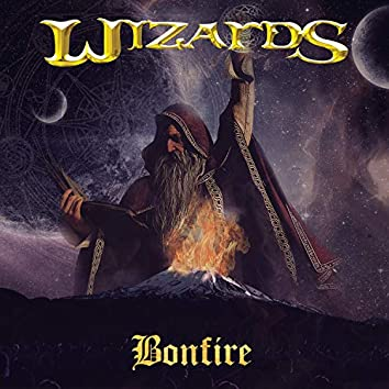 Wizards Bonfire