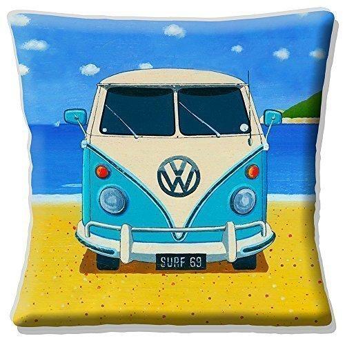 Cushions Corner Camper Cushion Cover 16 inch 40cm Camper Van