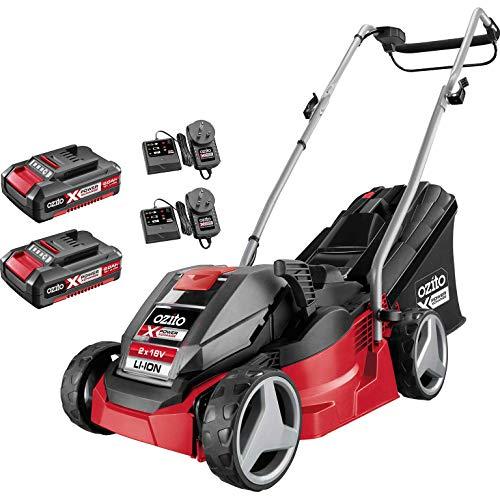 Ozito Cordless Lawn Mower PXCLMK-218U