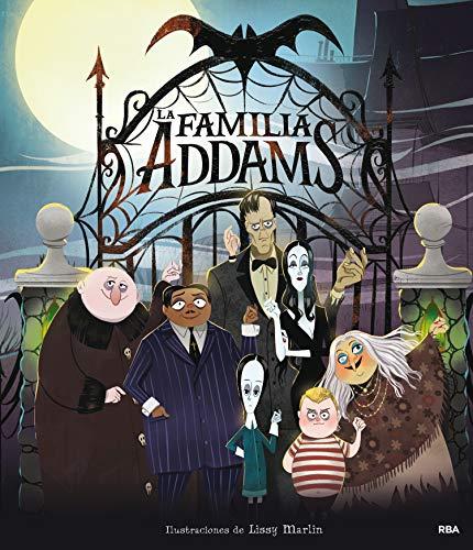 La familia Addams (COFRE ENCANTADO)