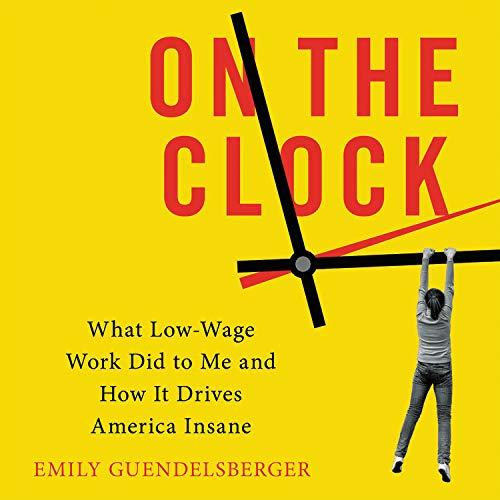 On the Clock Titelbild