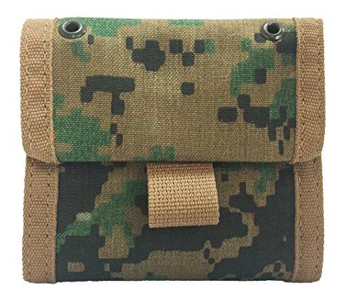 Spec.-Ops. Brand T.H.E. Wallet J.R. - Marpat Digital Woodland