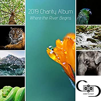 Where the River Begins 2019 Charity Album