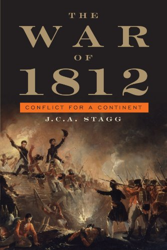 The War of 1812: Conflict for a Continent (Cambridge Essential Histories)
